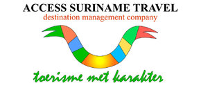 Access Suriname Travel Utrecht