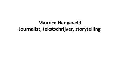 Maurice Hengeveld