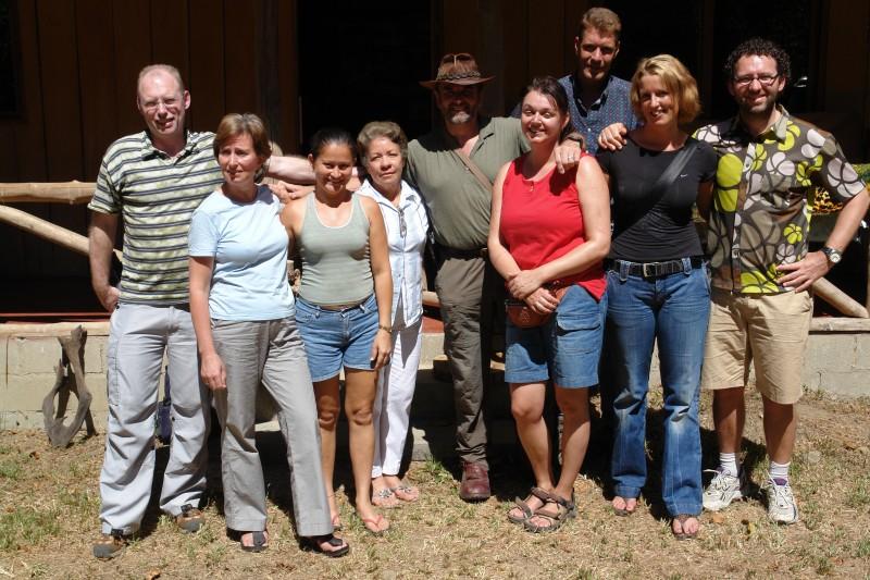 Costa Rica reis 27; XXVII; januari 2007 211